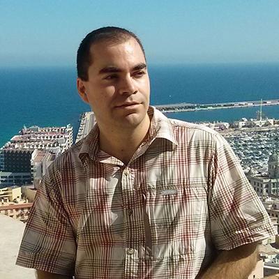 Rubén Ojeda