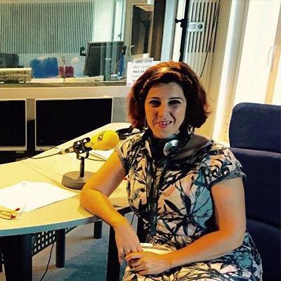 Ana Valtierra