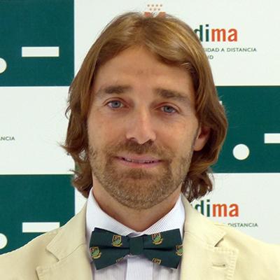 Daniel Casado Rigalt
