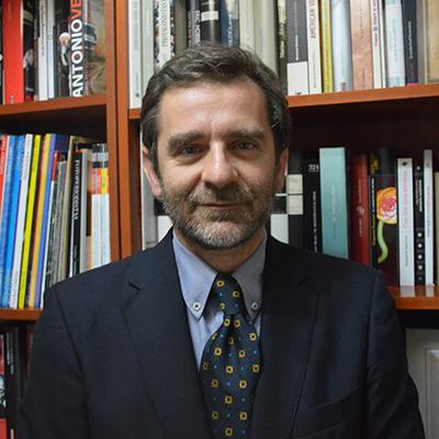 Ignacio Bazarra