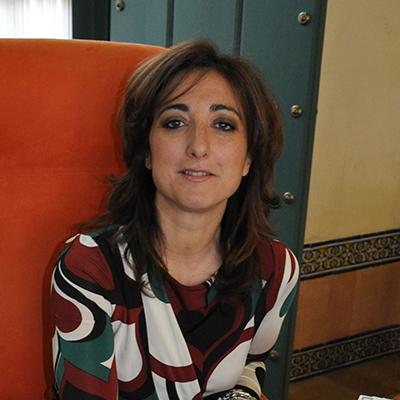 Margarita Sánchez Romero
