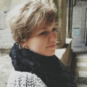 IRINA GREVTSOVA