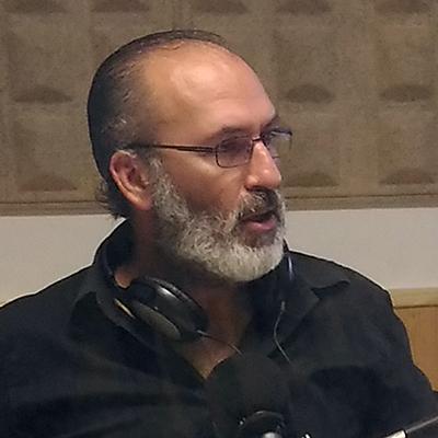 Óscar Blázquez
